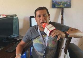 Encuentran muerto a periodista del Estado de México