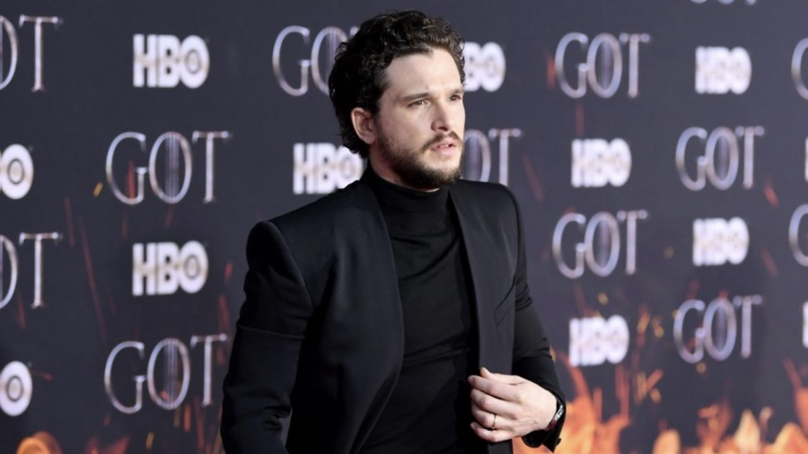 "Kit Harington se une a ""The Eternals"""