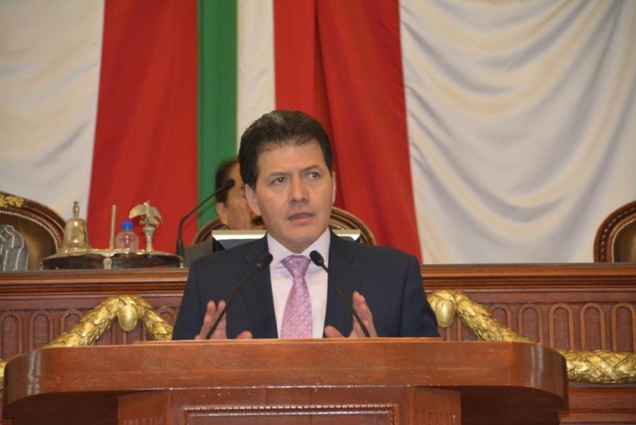 Define PRD su agenda legislativa en CDMX