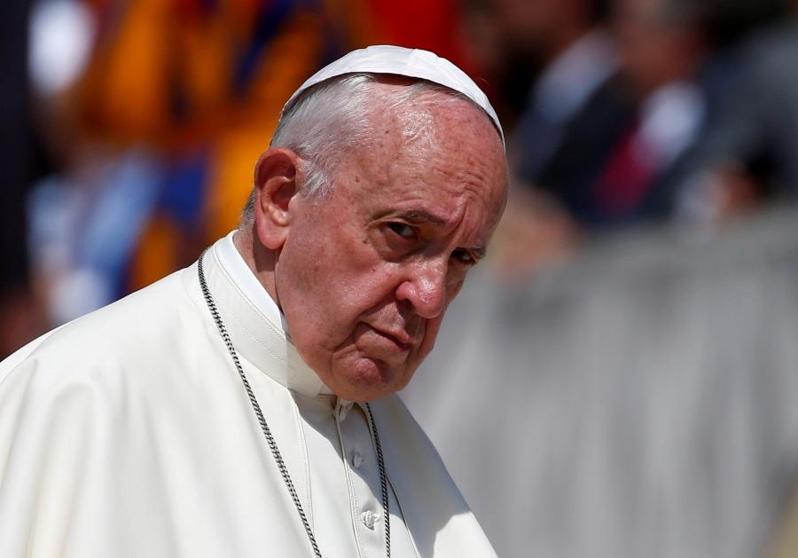 Pide papa Francisco orar por el Amazonas