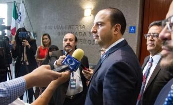 "Acusa PAN que Morena busca defender ""ley Bonilla"" con consulta"