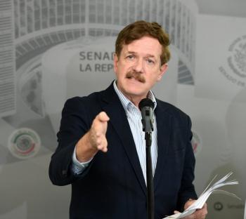 El Paquete Económico 2020 responderá al estancamiento del país: Romero Hicks