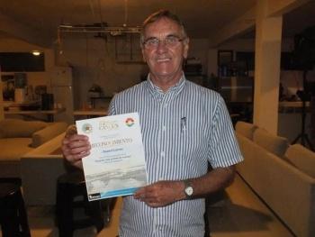 Es víctima de muerte con violencia ex cónsul de Canadá en Cancún