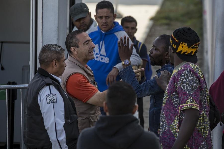 Exhortan a aumentar presupuesto para ayuda a refugiados