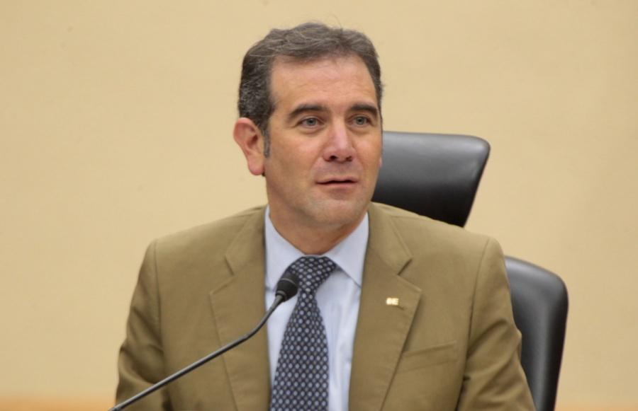 Se han identificado 12 mi cadáveres y 19 mil desaparecidos con datos del padrón del INE: Lorenzo Córdova