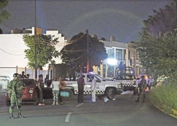 Reportan más ejecuciones en Morelos pese a Guardia