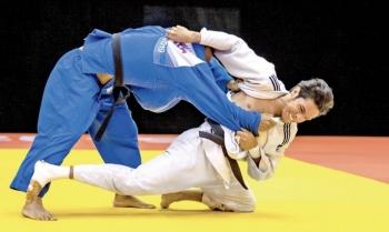 Judokas aztecas revalidan títulos en lima y terminan combates como invictos