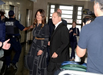 Harvey Weinstein será juzgado por nueva acusación en NY
