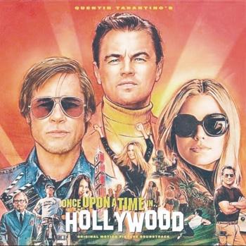 En cuatro semanas Tarantino revienta taquilla en EU y va por la de México