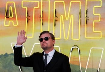 Leonardo DiCaprio dona 5 millones de dólares para apoyar al Amazonas