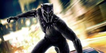 """Confirmado: """"Black Panther"""" regresará al cine en 2022"""