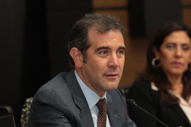 Ley Bonilla, es la subversión del orden constitucional: Lorenzo Córdova