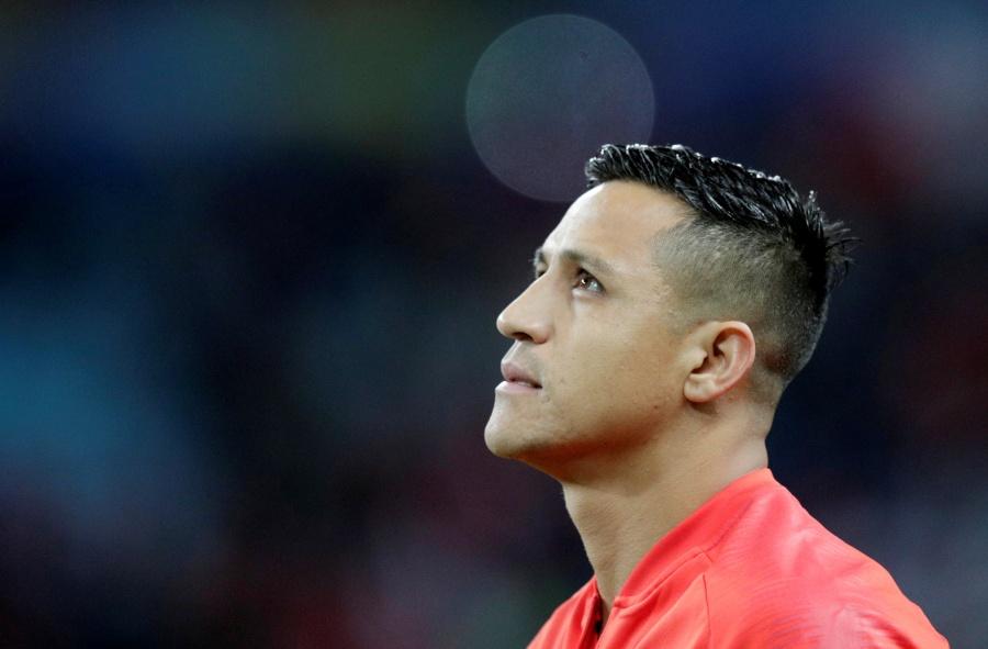 Alexis Sánchez en breve será jugador del Inter de Milán