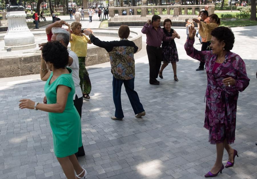 Casi 12 millones de mexicanos tienen entre 60 y 79 años