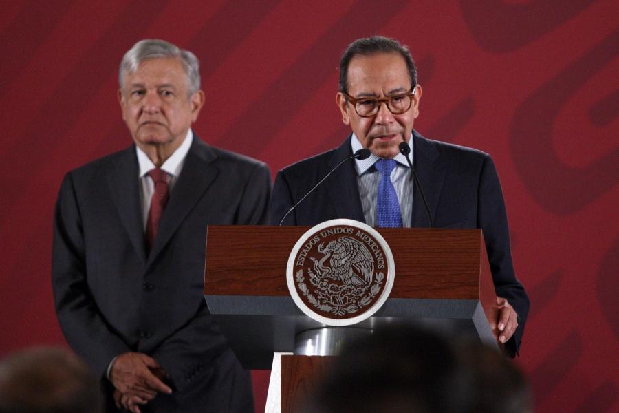 """Rechaza IP """"abusos y corrupción"""" en contratos de gasoductos"""
