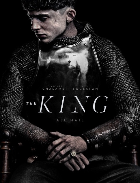 "Revelan trailer de ""The King"""