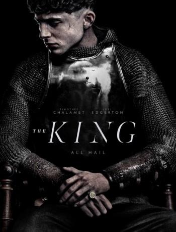 """Revelan trailer de """"The King"""""""