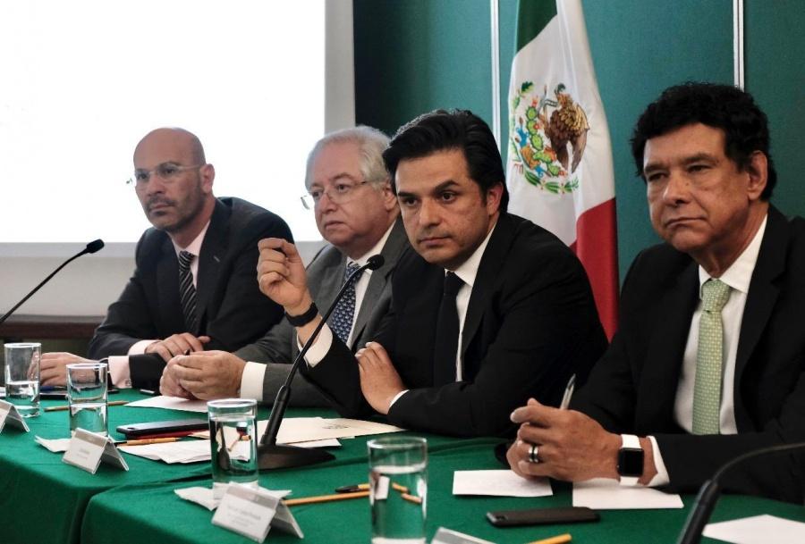 Los mejores perfiles del IMSS dirigirán las oficinas estatales: Zoé Robledo
