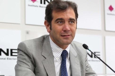 "Córdova acusa ""atropello"" a democracia por la Ley Bonilla"