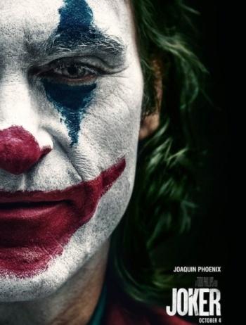 "Listo el tráiler final de ""Joker"""