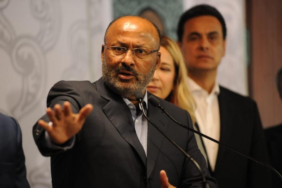 El PRI se manejó con estricto apego a la ley y no hace circo porque eso enoja y encabrona a la gente: René Juárez