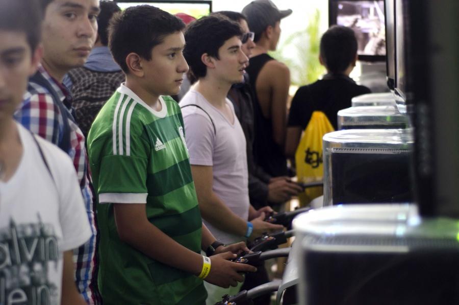 Hoy, Día Internacional del Gamer