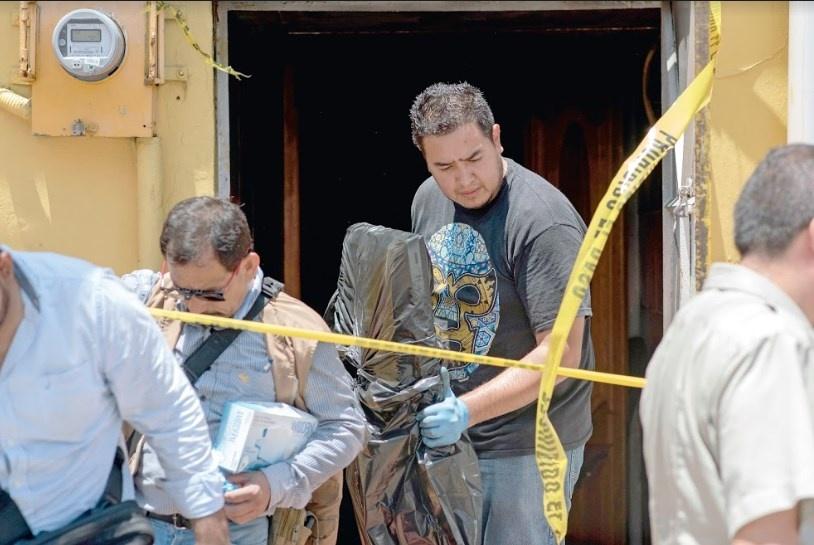 Gobierno de Veracruz lidera índice de homicidios en el país