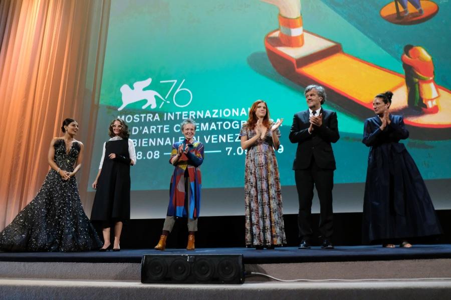 Venecia conjugará cine de autor, lo más esperado de Hollywood y lo nuevo de Netflix