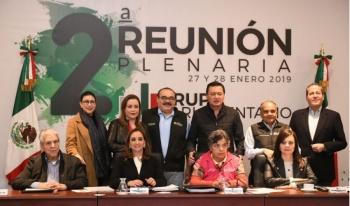 Rechaza PRI en el Senado intento de regulación de medios