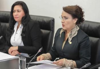"""Rechaza Morena ceder la presidencia de la Cámara de Diputados a """"un casi nazi"""""""