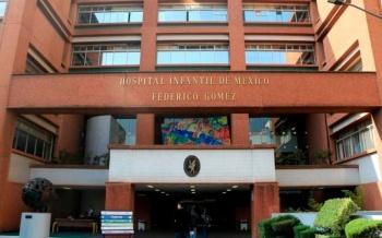 Restablecen medicamento contra el cáncer en Hospital Infantil
