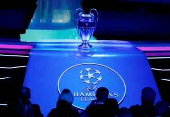 Así se jugará la Champions League 2019-2020