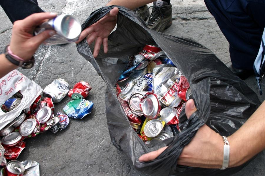 Llama Herdez a intercambiar latas por dinero electrónico para pagar servicios