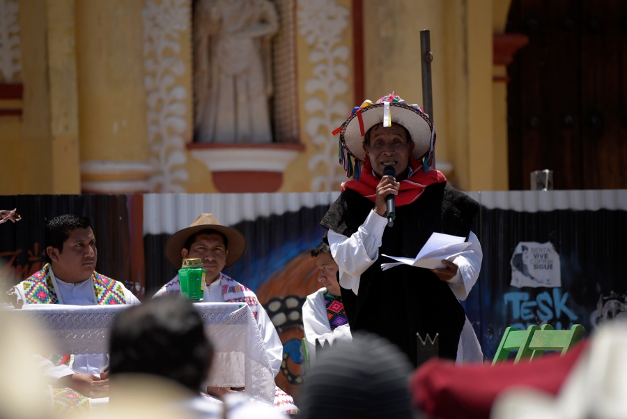 La sociedad mexicana conserva un profundo sentido racista y excluyente, académico de la UNAM