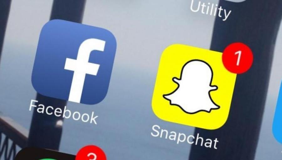 Guerra de redes: Facebook ataca a Snapchat con nueva app