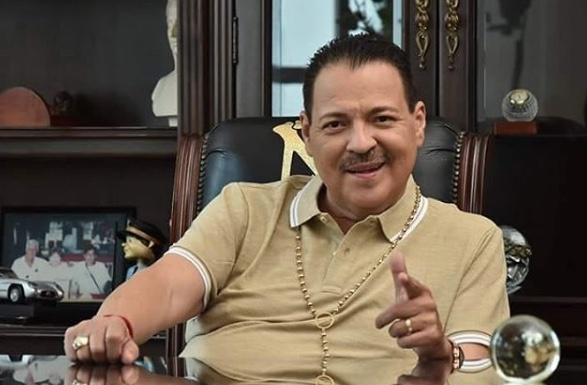 Julio Preciado revela que necesita un transplante de riñón