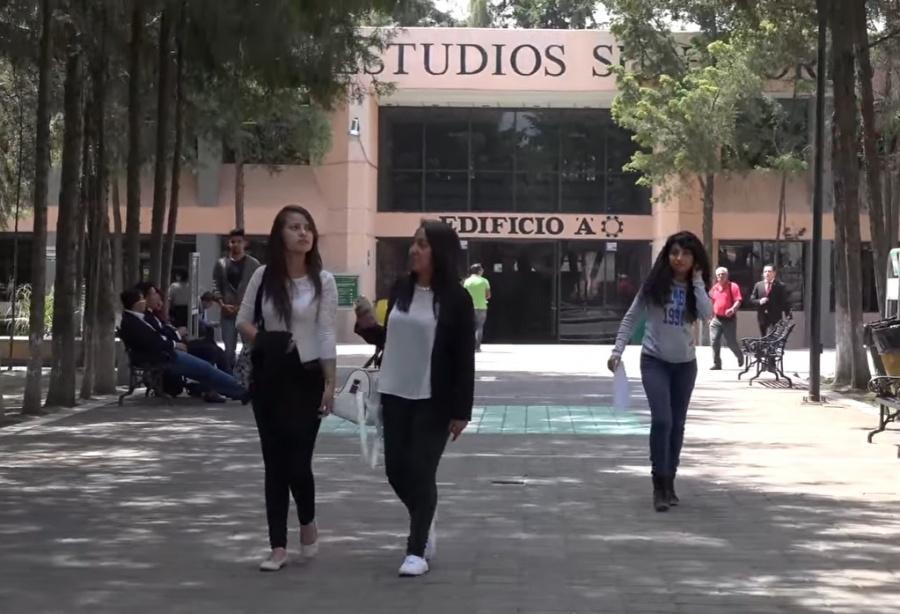 Estudiantes exigen justicia tras la muerte de un compañero en Cuautitlán Izcalli