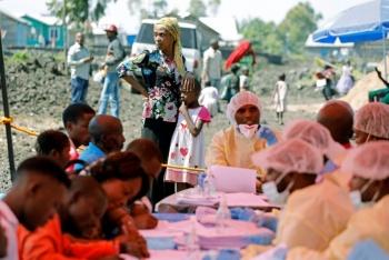 En un año, suman más de dos mil muertos por ébola en el Congo