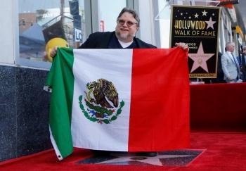 Piden entregar medalla Belisario Domínguez a Guillermo del Toro