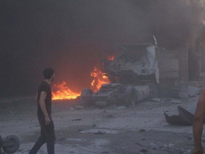 EU va contra líderes de Al Qaeda en Siria