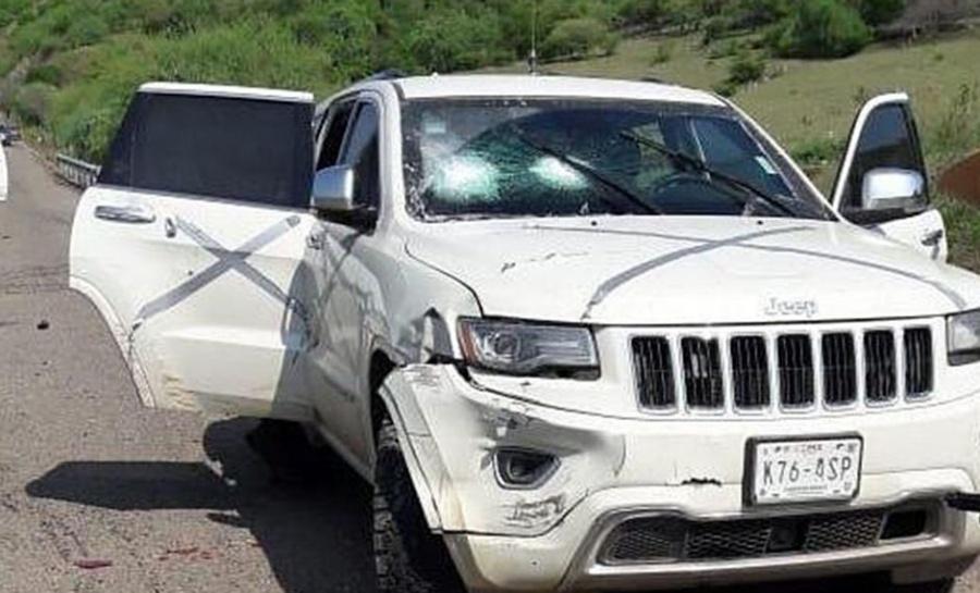 Fiscalía de Michoacán investiga enfrentamientos armados en Tepalcatepec