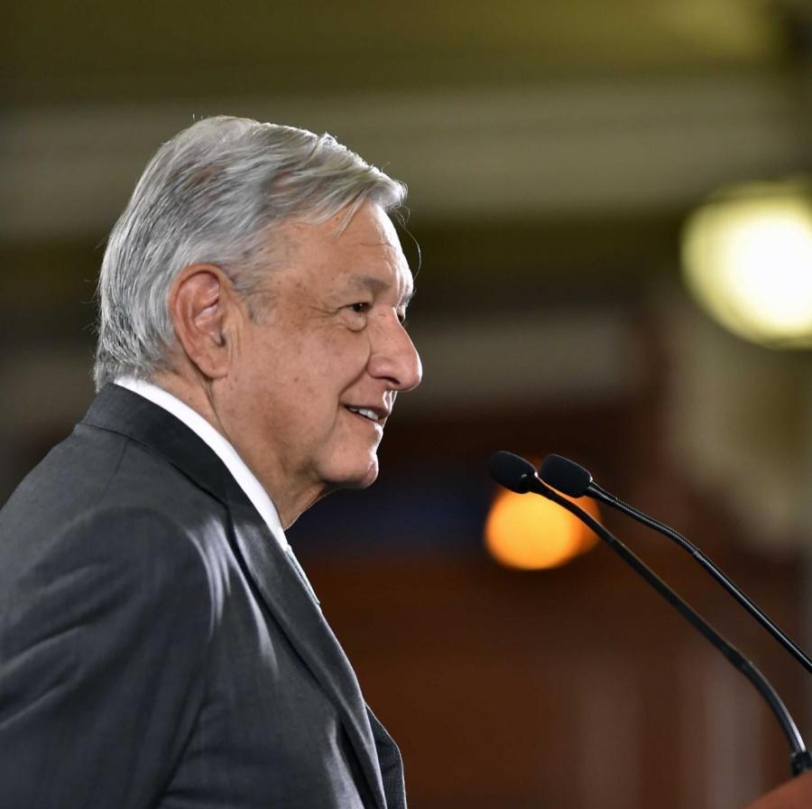 En vivo: 1º informe de Gobierno del Presidente Andrés Manuel López Obrador