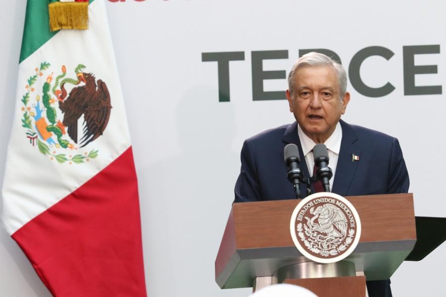 Combate al huachicol ha avanzado 94%, destaca López Obrador