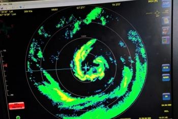 Huracán Dorian alcanza categoría 5; se acerca a las Bahamas