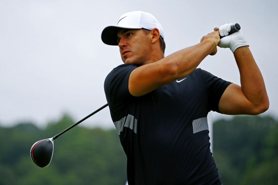 Brooks Koepka, mejor golfista en el ranking de PGA