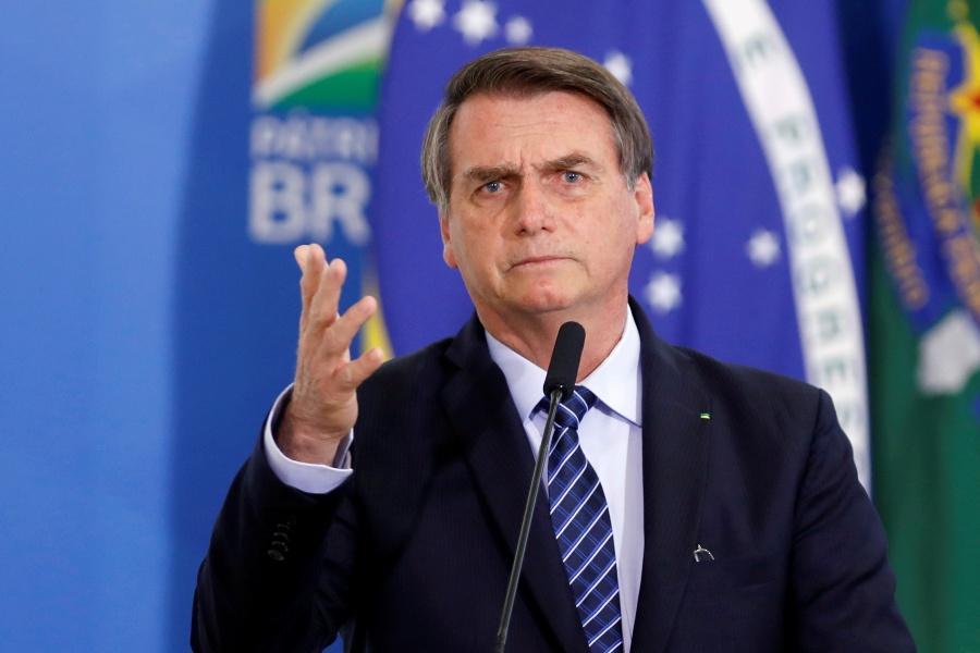 Por cuarta vez, Bolsonaro se someterá a cirugía tras apuñalamiento