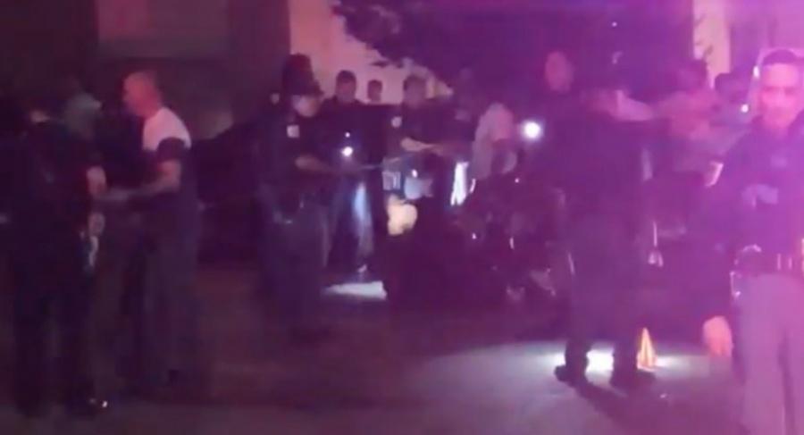 Tiroteo en bar de El Paso, deja una persona muerta