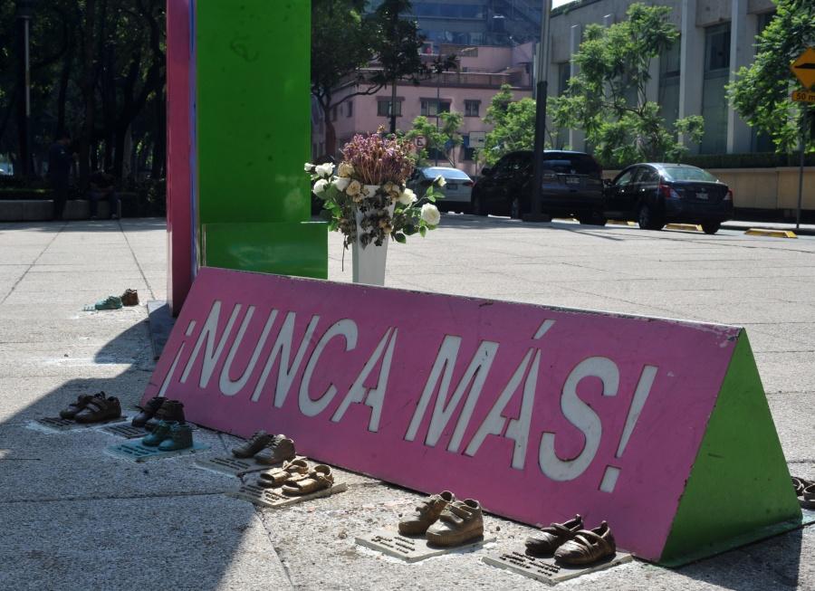 Ratifica Gobierno de México compromiso de garantizar la justicia en caso de Guardería ABC