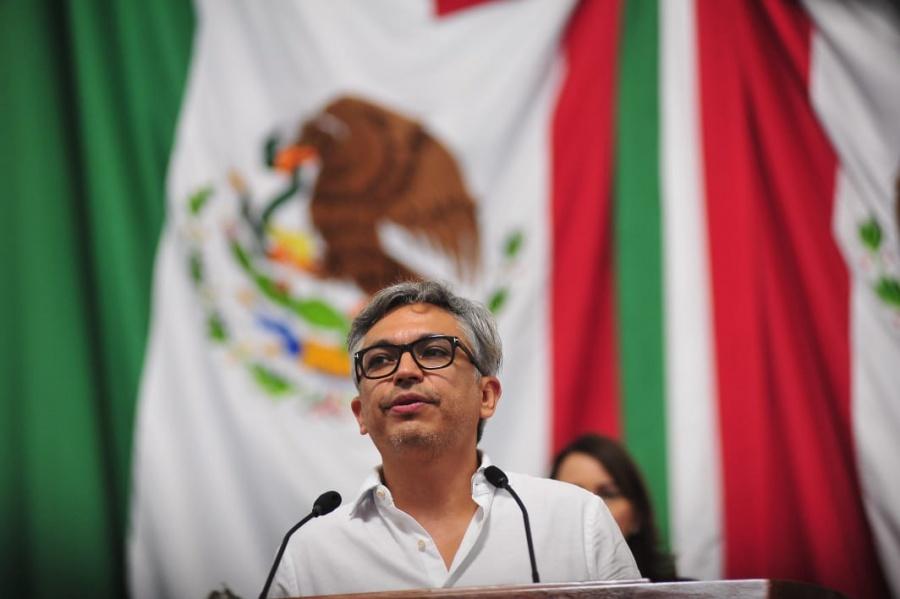 Morena propone aumentar penas contra secuestradores en la CDMX