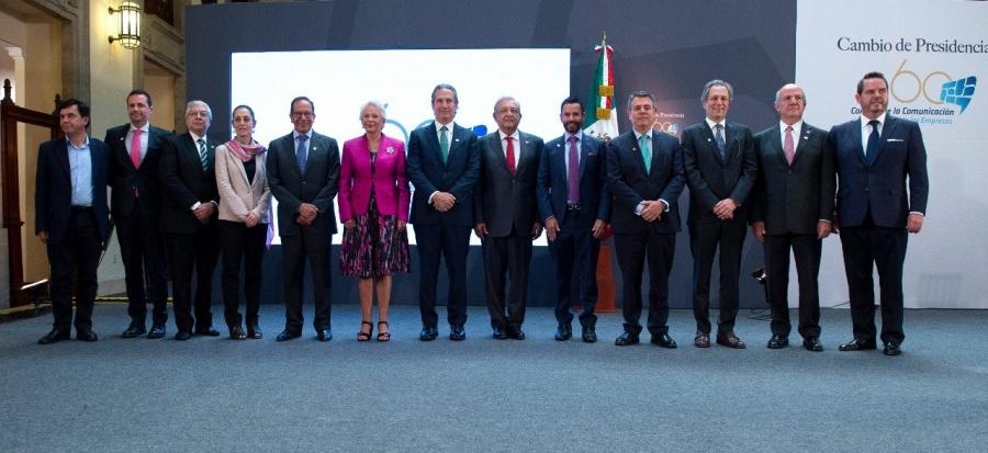 """Sheinbaum, presente en la campaña """"Verdaderos Mexicanos"""